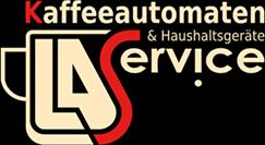 LA Service | Kaffeeautomaten & Haushaltsgeräte
